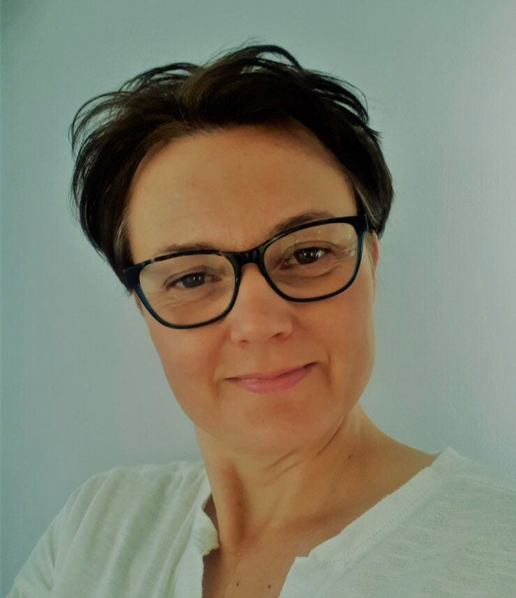 Rachel Nakash