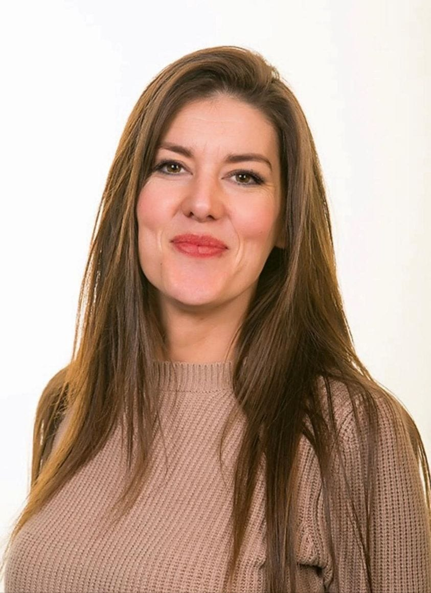 Sonia Gilder
